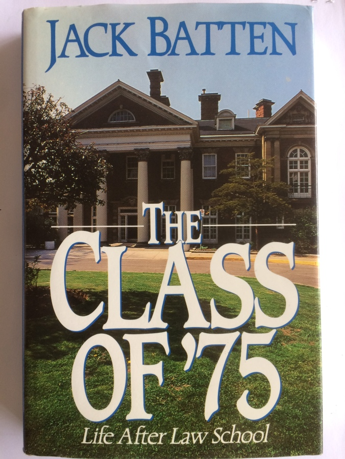 class of 75